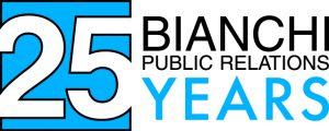 25th_Bianchi PR Logo