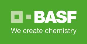 #6 BASF logo