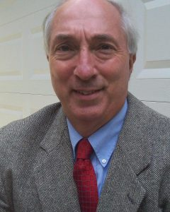 Chuck Murray
