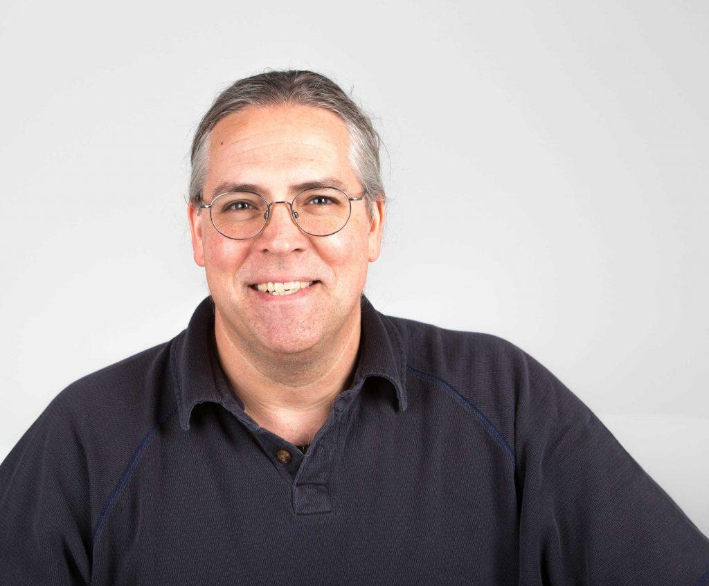 Eric Lawrence, Automotive Reporter, Detroit Free Press